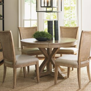 Monterey Sands 5 Piece Dining Set Lexington