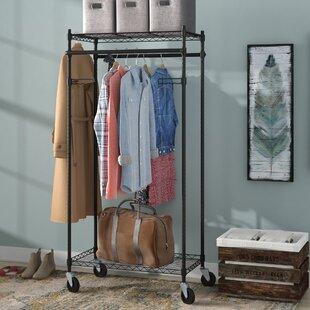 Nice Heavy Duty Garment Rack | Wayfair