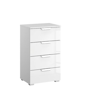 Aditio 4 Drawer Chest By Rauch