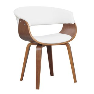 Baumgartner Upholstered Dining Chair by George Oliver