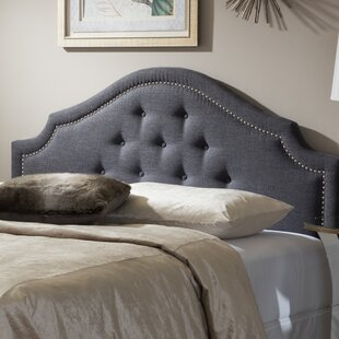 Teri Upholstered Panel Headboard