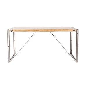 Burgess Dining Table by Trent Austin Design