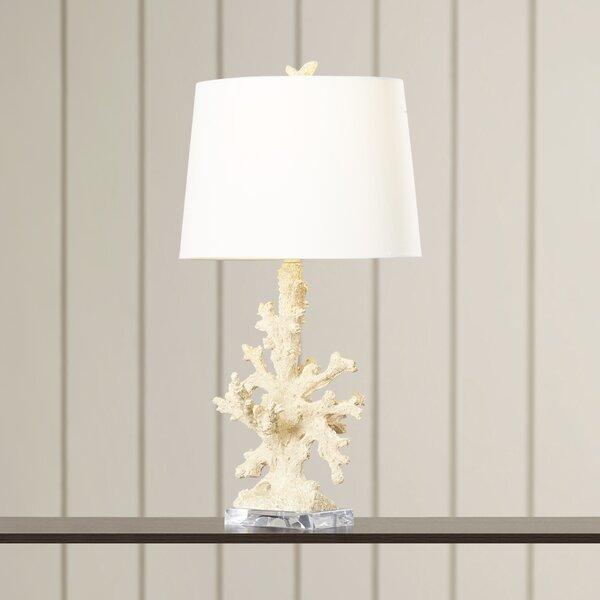 Coral Reef Lamp Wayfair