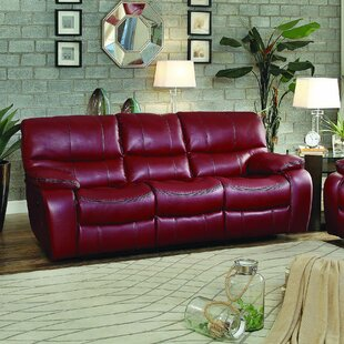 Lovitt Reclining Sofa by L..
