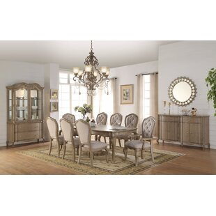 Colbey Dining Table by House of Hampton