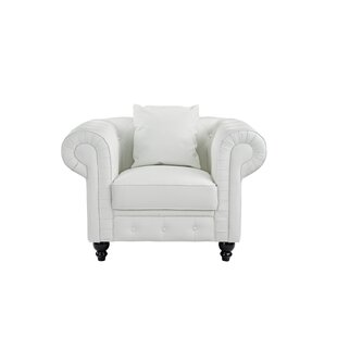 Johson Chesterfield Chair