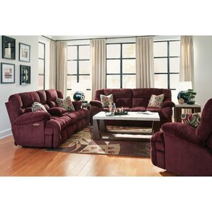 Brice No Motion Power Recliner  sc 1 st  Wayfair & Oversized Recliners Youu0027ll Love | Wayfair islam-shia.org