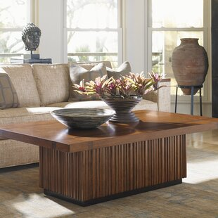 Island Fusion Castaway Coffee Table
