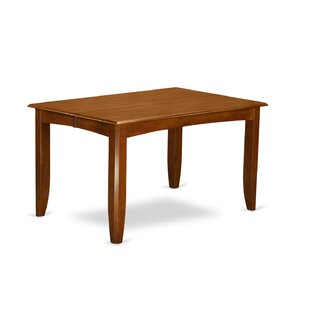 Parfait Dining Table Wooden Importers