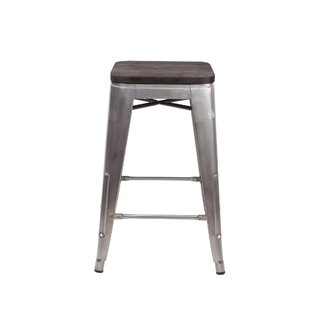 Calanthe 24 Bar Stool (Set of 2)