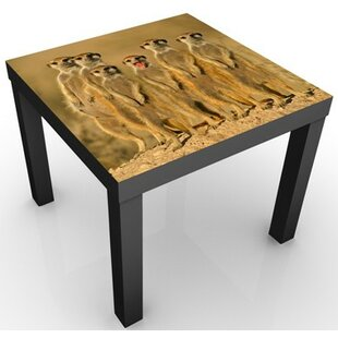 Meerkat Family Child's Table by PPS. Imaging GmbH