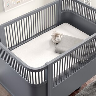 Julia 3'' Crib Mattress