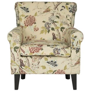 Comparison Montgomery Armchair By Alcott Hill