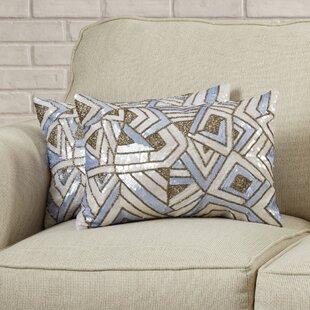 Strayer Lumbar Pillow (Set of 2)