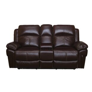 Jennings Reclining Loveseat by..