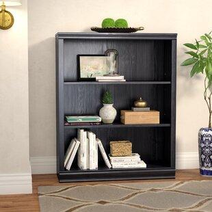 Caines 3-Shelf Standard Bookcase