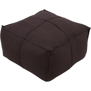 Waterbury Pouf by Breakwat..