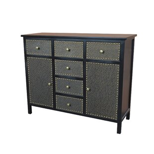 Ritz Accent Cabinet by Gallerie Decor