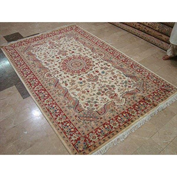 New 100/%NewZealand Wool rug made in Egypt by Oriental Weavers 5/'×8/' weight 30lbs