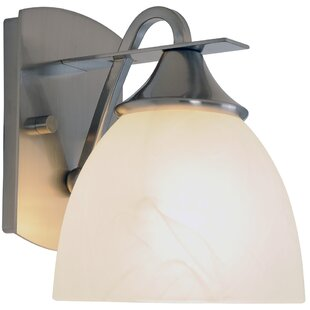 Durango 1-Light Bath Sconce by..