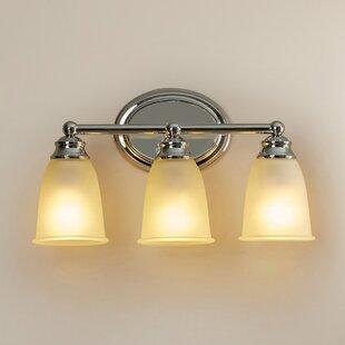 Big Save Farmersburg 3-Light Vanity Light By Charlton Home