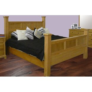 Artimacormick Queen Panel Bed