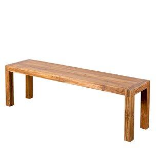 Lovina Wood Bench
