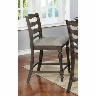 Merrydale Dining Chair (Set of 2) Rosalind Wheeler