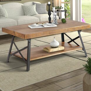 Great price Arundel Coffee Table Gracie Oaks