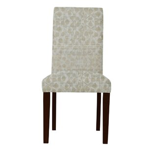 Beachwood Floral Dining Chair (Set of 2) by Latitude Run
