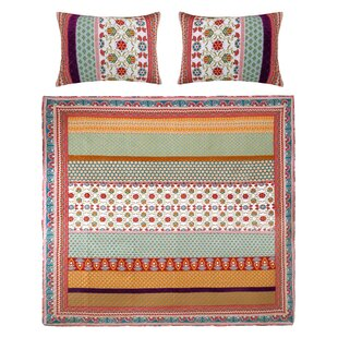 Thalia Reversible Quilt Set