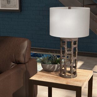 Bedfo 28.5 Table Lamp