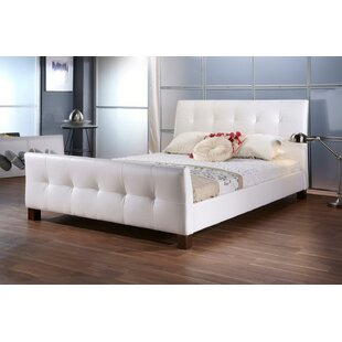 Ocilla Upholstered Platform Bed