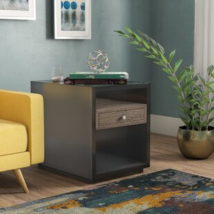 Cole End Table
