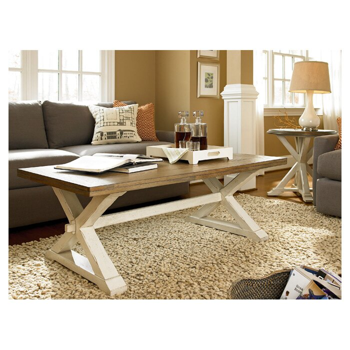 Terrace Taylor Coffee Table