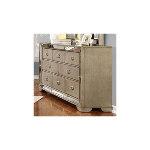 Belsford 8 Drawer Dresser by Rosdorf Park