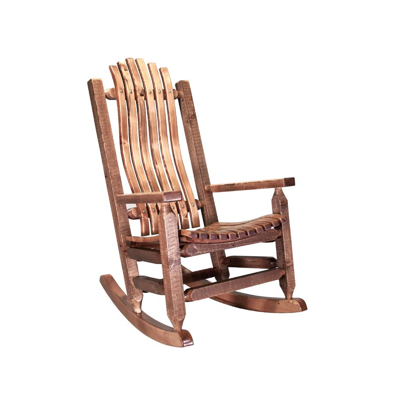 Abella Rocking Chair