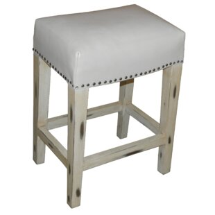 Amhold 26 Bar Stool (Set of 2) One Allium Way