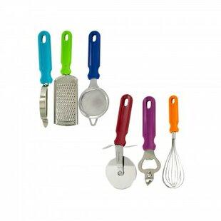 6-Piece Kitchen Gadget Set
