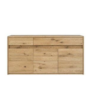 Dahlia 2 Drawer Combi Chest By Gracie Oaks