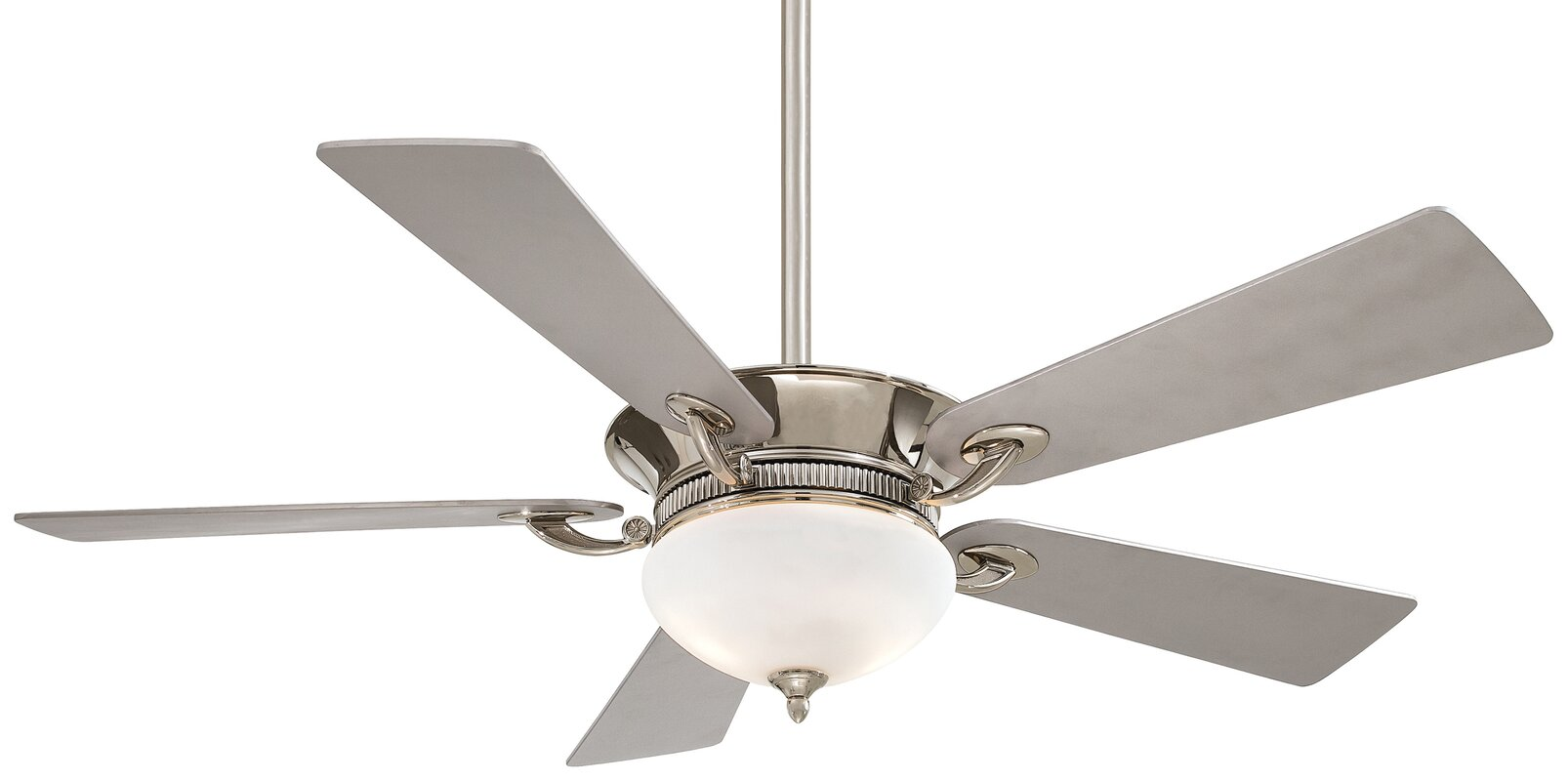 52 Delano 5 Blade LED Ceiling Fan
