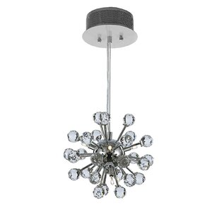 Orren Ellis Hornback 6-Light Chandelier