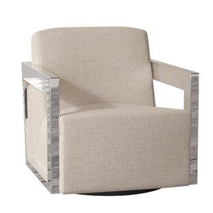 Scholl Swivel Armchair