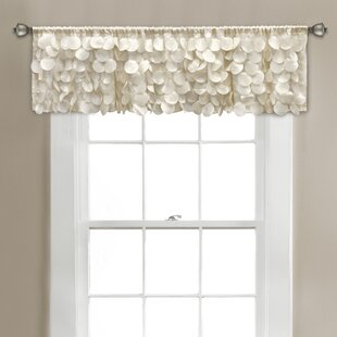 Willingham Light-filtering 70 Window Valance by Willa Arlo Interiors