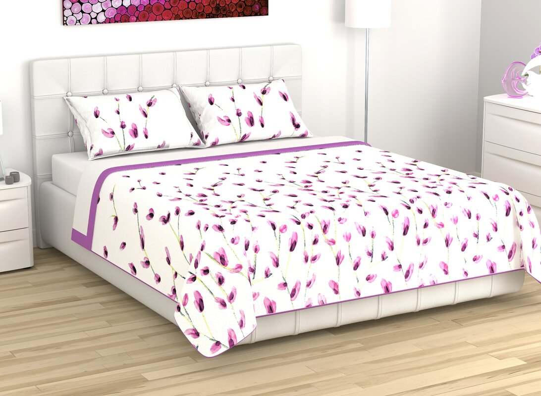 Ebern Designs Otha Comforter Set