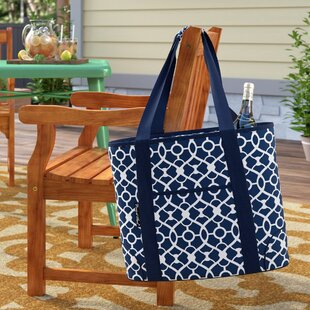 Extra Large Insulated Tote by Freeport Park Sale