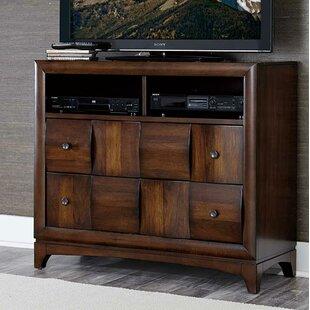 Irvin 4 Drawer Dresser by World Menagerie