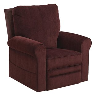 Edwards No Motion Power Recliner by Catnapper