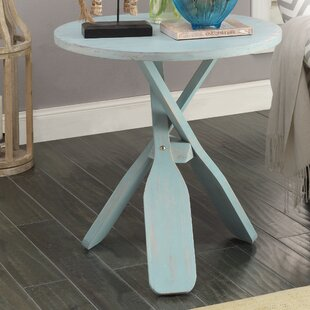 Emig End Table by Highland..