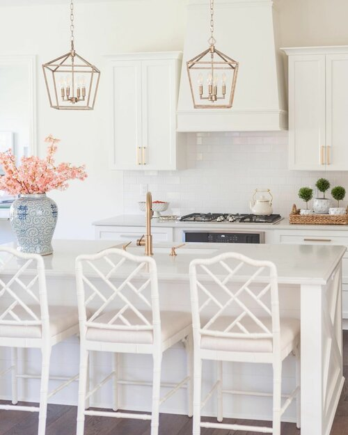 40 Glam Kitchen Design Ideas Wayfair